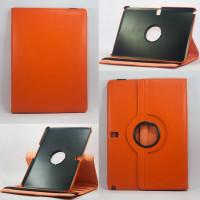 Чехол Samsung Galaxy Note 10.1 2014 P600 P6010 P600 P601 SWIVEL ORANGE оранжевый с поворотным механизмом