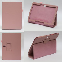 Чехол Samsung Galaxy Note 10.1 2014 P600 P6010 P600 P601 розовый