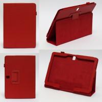 Чехол Samsung Galaxy Note 10.1 2014 P600 P6010 P600 P601 красный