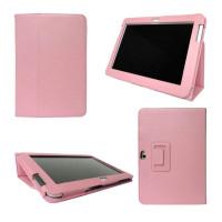 Чехол Samsung Galaxy Note 10.1 N8000 светло-розовый