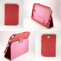 Чехол для Samsung Galaxy Note 8.0 N5100 ROSE BOOK книжка, цвет розовый