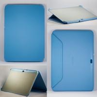 Чехол Samsung Galaxy Tab 10.1 P5100 P7500 бирюзовый