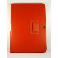 Чехол Samsung Galaxy Tab 10.1 P5100 красный