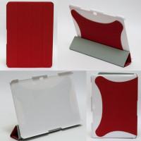 Чехол Samsung Galaxy Tab 10.1 P5100 P7500 красный
