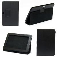 Чехол Samsung Galaxy Tab 10.1 P5100 P7500 черный
