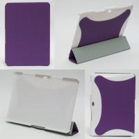 Чехол Samsung Galaxy Tab 10.1 P5100 P7500 фиолетовый
