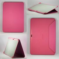 Чехол Samsung Galaxy Tab 10.1 P5100 P7500 розовый