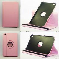 Чехол Samsung Galaxy Tab 3 8.0 T310 T311 розовый поворотный