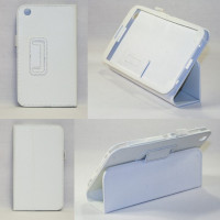 Чехол Samsung Galaxy Tab 3 8.0 T310 T311 белый