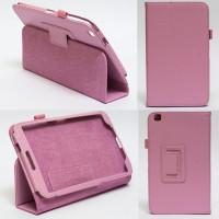 Чехол Samsung Galaxy Tab 3 8.0 T310 T311 розовый