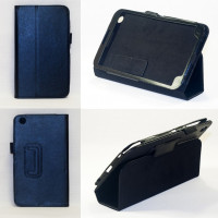 Чехол Samsung Galaxy Tab 3 8.0 T310 T311 черный
