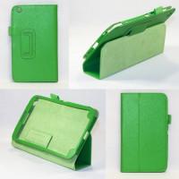 Чехол Samsung Galaxy Tab 3 8.0 T310 T311 зеленый