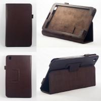 Чехол Samsung Galaxy Tab 3 8.0 T310 T311 коричневый