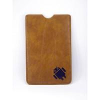 Чехол Коричневый Универсальный 195х115 мм, подходит для Samsung Galaxy Tab 3 Lite 7.0 t110 t111 t113 T116 BROWN ENVELOPE коричневый конверт