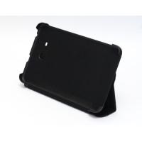 Чехол Samsung Galaxy Tab 3 Lite 7.0 t110 t111 t113 T116 BLACK THIN черный