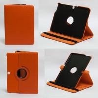 Чехол Samsung Galaxy Tab 4 10.1 T530 T531 SWIVEL ORANGE оранжевый с поворотным механизмом