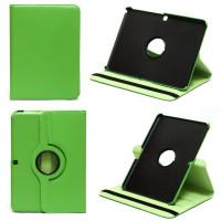 Чехол Samsung Galaxy Tab 4 10.1 T530 T531 SWIVEL GREEN зеленый с поворотным механизмом