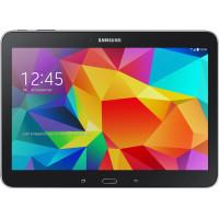 АКЦИЯ! Скидка при покупке вместе с чехлом! Защитная пленка ГЛЯНЦЕВАЯ VMAX для Samsung Galaxy Tab 4 10.1 T530, T531, T533, T535, (SM-T530, SM-T531, SM-T533, SM-T535)