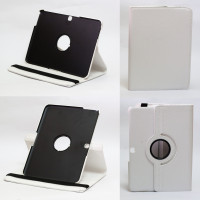 Чехол Samsung Galaxy Tab 4 10.1 T530 T531 SWIVEL WHITE белый с поворотным механизмом