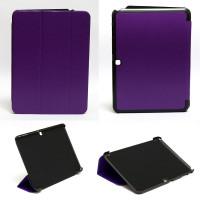 Чехол Samsung Galaxy Tab 4 10.1T530 T531 T535 фиолетовый