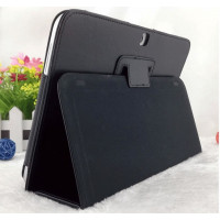 Чехол Samsung Galaxy Tab 4 10.1 T530 T531 T535 и Tab 3 10.1 P5200 P5210 черный
