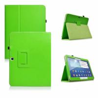 Чехол Samsung Galaxy Tab 4 10.1 T530 T531 T535 и Tab 3 10.1 P5200 P5210 зеленый