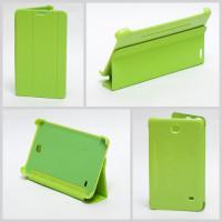 !Уценка!Чехол Samsung Galaxy Tab 4 7.0 T230 T231 GREEN THIN зеленый
