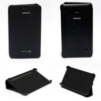 Чехол Samsung Galaxy Tab 4 7.0 T230 T231 BLACK черный