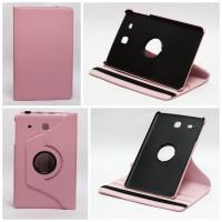 "Чехол 9,6"" Samsung Galaxy Tab E 9.6 T560 T561 T562 T565 розовый SWIVEL PINK TTX 360 с поворотным механизмом"
