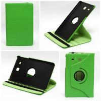 "Чехол 9,6"" Samsung Galaxy Tab E 9.6 T560 T561 T562 T565 зеленый SWIVEL BLACK с поворотным механизмом"