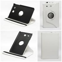"Чехол 9,6"" Samsung Galaxy Tab E 9.6 T560 T561 T562 T565 белый SWIVEL WHITE TTX 360 с поворотным механизмом"
