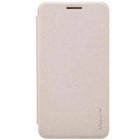 Чехол NILLKIN для смартфона Samsung Galaxy A3 SM-A300F белый