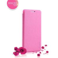 Чехол NILLKIN для смартфона Samsung Galaxy A3 SM-A300F розовый