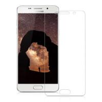 !Акция при покупке вместе с любым чехлом! Защитное стекло U-Glass 0.33 мм для экрана смартфона Samsung Galaxy A5 (2016) A510F