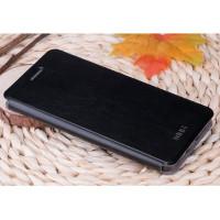 Чехол MOFI FLIP BLACK для смартфона Samsung Galaxy A7 2016 SM-A710F Черный
