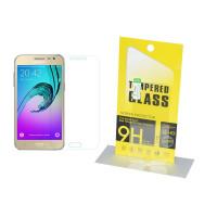 Акция! Защитное стекло для экрана смартфона Samsung Galaxy J1 J100F Скидка при покупке вместе с чехлом