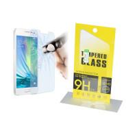Акция! Защитное стекло для экрана смартфона Samsung Galaxy J3 (2016) J320F (Скидка при покупке вместе с чехлом)