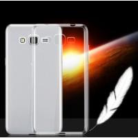 Ультратонкий Силиконовый (TPU) Чехол-накладка для смартфона Samsung Galaxy J5 2016 SM-J510F