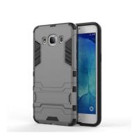 Чехол-накладка защитный Transformer GREY для смартфона Samsung Galaxy J5 2016 SM-J510F СЕРЫЙ