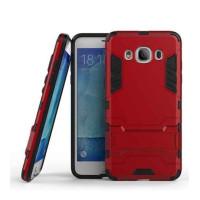 Чехол-накладка защитный Transformer DANTE RED для смартфона Samsung Galaxy J5 2016 SM-J510F КРАСНЫЙ