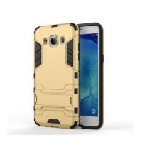 Чехол-накладка защитный Transformer CHAMPAGNE GOLD для смартфона Samsung Galaxy J5 2016 SM-J510F ЗОЛОТОЙ