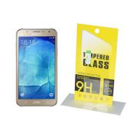 Акция! Защитное стекло для экрана смартфона Samsung Galaxy J7 J700F (Скидка при покупке вместе с чехлом)